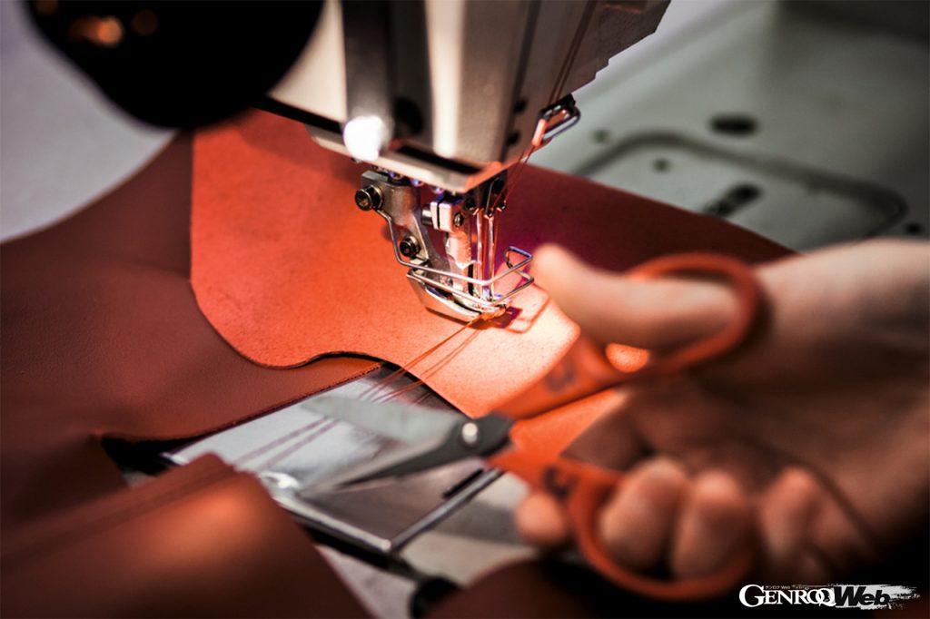 ベントレーモーターズ、国際的な皮革産業団体「レザーワーキンググループ」に自動車業界として初めて加盟