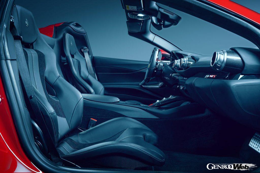 140mmの大胆なワイドボディを纏った「ノヴィテック 812 GTS N-LARGO」がデビュー