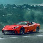フェラーリを過激にチューン! ノヴィテック 812 GTS N-LARGOデビュー【動画】 - 20210825_NOVITEC_812GTS_13