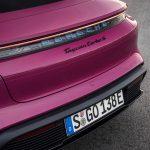 ポルシェ タイカン/タイカン クロスツーリスモがアップデート。航続距離を延長し自動駐車システムも採用 - 20210828_PorscheTaycan2022__6