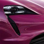 ポルシェ タイカン/タイカン クロスツーリスモがアップデート。航続距離を延長し自動駐車システムも採用 - 20210828_PorscheTaycan2022__7