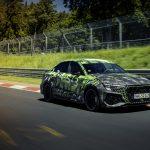 アウディ RS 3がニュル最速の称号を獲得! ルノー メガーヌの記録を4秒以上短縮 【動画】 - GQW_Audi_RS_3_Nurburgring_08065