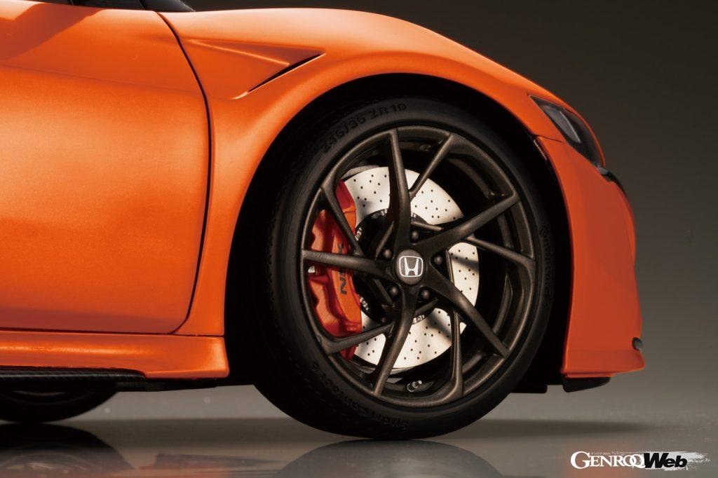 デアゴスティーニ、週刊『Honda NSX』
