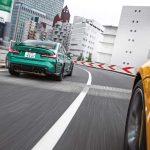 現代スポーツカーの指針、ジャガー Fタイプ RとBMW M3 コンペティション。2台が繰り広げる甲乙付け難い名勝負! - GQW_M3_AD4I0504