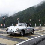 クラシックカーとスポーツカーのラリーイベント、9月に奈良で開催 - GQW_NCCR_2021_1