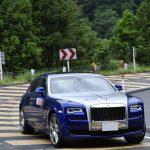 クラシックカーとスポーツカーのラリーイベント、9月に奈良で開催 - GQW_NCCR_2021_12