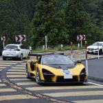 クラシックカーとスポーツカーのラリーイベント、9月に奈良で開催 - GQW_NCCR_2021_18