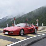 クラシックカーとスポーツカーのラリーイベント、9月に奈良で開催 - GQW_NCCR_2021_19