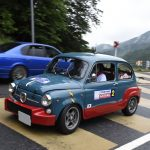 クラシックカーとスポーツカーのラリーイベント、9月に奈良で開催 - GQW_NCCR_2021_2