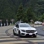クラシックカーとスポーツカーのラリーイベント、9月に奈良で開催 - GQW_NCCR_2021_7
