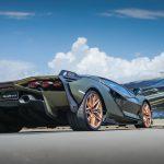 ランボルギーニの豪華ヨットが完成! 「海上を走るスーパーカー」の全貌に迫る - GQW_Technomar_for_Lamborghini_63_08021