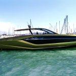 ランボルギーニの豪華ヨットが完成! 「海上を走るスーパーカー」の全貌に迫る - GQW_Technomar_for_Lamborghini_63_08025