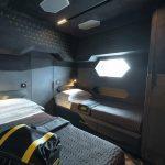 ランボルギーニの豪華ヨットが完成! 「海上を走るスーパーカー」の全貌に迫る - GQW_Technomar_for_Lamborghini_63_08026