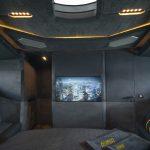 ランボルギーニの豪華ヨットが完成! 「海上を走るスーパーカー」の全貌に迫る - GQW_Technomar_for_Lamborghini_63_08027