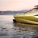 ランボルギーニの豪華ヨットが完成! 「海上を走るスーパーカー」の全貌に迫る - GQW_Technomar_for_Lamborghini_63_08029