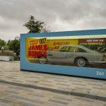 アストンマーティン、ミニカーのDB5を実車で再現! 『007/ノー・タイム・トゥ・ダイ』公開を記念して新旧ボンドカーも展示 【動画】 - 20210901_astonmartin_007_5425