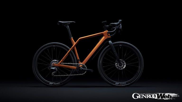 ポルシェデジタル、新たな電動バイクブランド「サイクラー」を発表