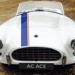 ACカーズ、3番目のフル電動モデル「AC エース RS エレクトリック」を発表 - 20210902_AC_Ace_electric_02