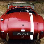 ACカーズ、3番目のフル電動モデル「AC エース RS エレクトリック」を発表 - 20210902_AC_Ace_electric_03