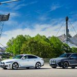 100%リサイクルを目指したEVコンセプト「BMW i ヴィジョン サーキュラー」、IAAモビリティ 2021で公開 - 20210908_2021_IAA_Mobility_02