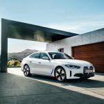 100%リサイクルを目指したEVコンセプト「BMW i ヴィジョン サーキュラー」、IAAモビリティ 2021で公開 - Fabian Kirchbauer Photography BMW i4