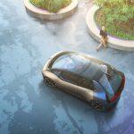 100%リサイクルを目指したEVコンセプト「BMW i ヴィジョン サーキュラー」、IAAモビリティ 2021で公開 - 20210908_2021_IAA_Mobility_09