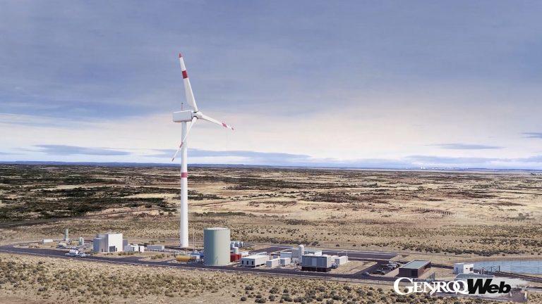 ポルシェ、世界初のeフューエル製造用統合商業プラント「Haru Oni」を南米チリに建設