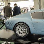 GTOエンジニアリング、「スクアーロ」のスケールモデルをグッドウッド・リバイバルで初公開 - 20210919_GTOEngineering_Squalo_model_01