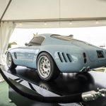 GTOエンジニアリング、「スクアーロ」のスケールモデルをグッドウッド・リバイバルで初公開 - 20210919_GTOEngineering_Squalo_model_03