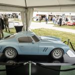 GTOエンジニアリング、「スクアーロ」のスケールモデルをグッドウッド・リバイバルで初公開 - 20210919_GTOEngineering_Squalo_model_05
