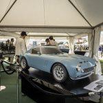 GTOエンジニアリング、「スクアーロ」のスケールモデルをグッドウッド・リバイバルで初公開 - 20210919_GTOEngineering_Squalo_model_06