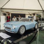 GTOエンジニアリング、「スクアーロ」のスケールモデルをグッドウッド・リバイバルで初公開 - 20210919_GTOEngineering_Squalo_model_07
