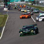 アストンマーティン ヴァンテージGT3、スーパー耐久シリーズを初制覇! - 20210922_DstationRacing_GT3_01