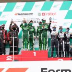 アストンマーティン ヴァンテージGT3、スーパー耐久シリーズを初制覇! - 20210922_DstationRacing_GT3_04