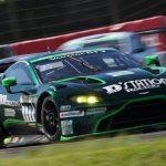 アストンマーティン ヴァンテージGT3、スーパー耐久シリーズを初制覇! - 20210922_DstationRacing_GT3_07