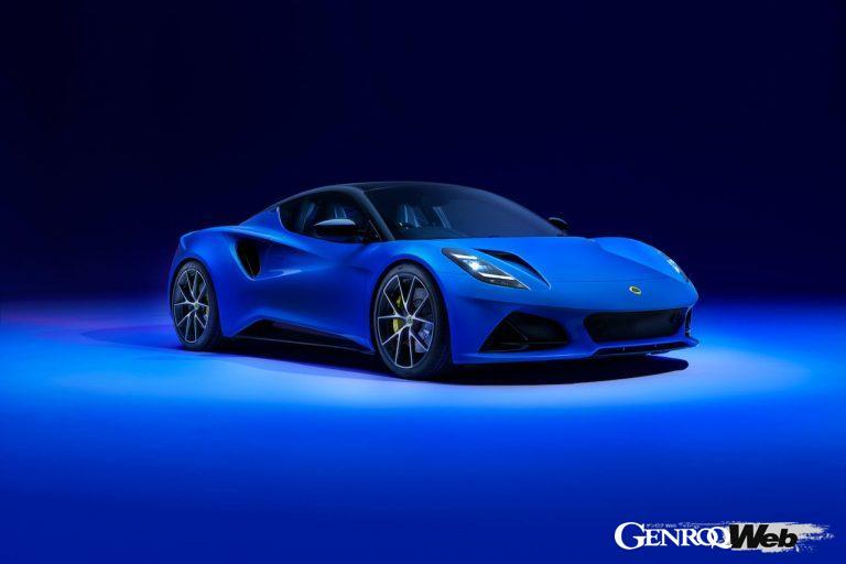 ロータス、「エミーラ V6 ファーストエディション」の英国とヨーロッパにおける価格と仕様を発表