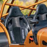 乾燥重量440kg! ケータハム史上最軽量の量産モデル「SEVEN 170」登場! - 7-min