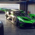5億円超の「ブガッティ ボリード」予約受付開始! 最高速度500km/hを実現するサーキット専用のモンスターマシン - GQW_Bugatti_Bolide_bolide_series_02