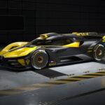 5億円超の「ブガッティ ボリード」予約受付開始! 最高速度500km/hを実現するサーキット専用のモンスターマシン - GQW_Bugatti_Bolide_bolide_series_05