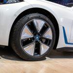 """""""i""""ブランド初のMモデルも登場! BMW i4のコンサバティブな魅力とは? 【IAAモビリティ レポート】 - GQW_IAA_BMW_i4_5A0A5555のコピー"""