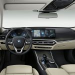 """""""i""""ブランド初のMモデルも登場! BMW i4のコンサバティブな魅力とは? 【IAAモビリティ レポート】 - GQW_IAA_BMW_i4_P90422899_highRes_bmw-i4-interieur-6-2"""