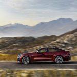 """""""i""""ブランド初のMモデルも登場! BMW i4のコンサバティブな魅力とは? 【IAAモビリティ レポート】 - GQW_IAA_BMW_i4_P90424863_highRes_the-all-new-bmw-m440"""