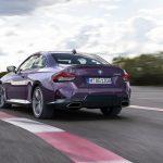 """""""i""""ブランド初のMモデルも登場! BMW i4のコンサバティブな魅力とは? 【IAAモビリティ レポート】 - GQW_IAA_BMW_i4_P90428449_highRes_the-all-new-bmw-m240"""