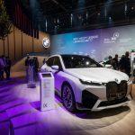 """BMW iXという名のSAVが未来の""""駆けぬける歓び""""を切り拓く 【IAAモビリティレポート】 - GQW_IAA_BMW_iX_5A0A5498のコピー"""