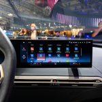 """BMW iXという名のSAVが未来の""""駆けぬける歓び""""を切り拓く 【IAAモビリティレポート】 - GQW_IAA_BMW_iX_5A0A5519のコピー"""