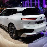 """BMW iXという名のSAVが未来の""""駆けぬける歓び""""を切り拓く 【IAAモビリティレポート】 - GQW_IAA_BMW_iX_5A0A5538のコピー"""