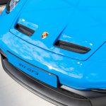 ポルシェ、純内燃機関の究極完成系「992型GT3」をIAAで披露 【IAAモビリティ レポート】 - GQW_IAA_Porsche_GT3_5A0A6587のコピー