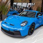 ポルシェ、純内燃機関の究極完成系「992型GT3」をIAAで披露 【IAAモビリティ レポート】 - GQW_IAA_Porsche_GT3_5A0A6601のコピー