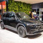 メルセデス・ベンツ GLBのEV仕様に注目! 電気で400km以上走れる超実用派の小型SUV 【IAAモビリティ レポート】 - GQW_Mercedes-Benz_EQB_IAA_09132