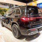 メルセデス・ベンツ GLBのEV仕様に注目! 電気で400km以上走れる超実用派の小型SUV 【IAAモビリティ レポート】 - GQW_Mercedes-Benz_EQB_IAA_09133